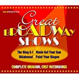 Great Broadway Shows