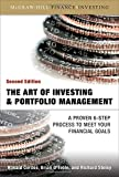 img - for The Art of Investing and Portfolio Management, 2nd Edition book / textbook / text book