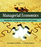 9780078021718: Managerial Economics: Foundations of Business Analysis and Strategy (The Mcgraw-Hill Economics Series)