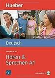 Deutsch Uben: Horen & Sprechen A1