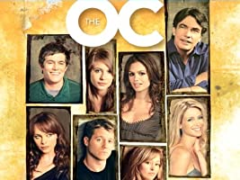 The O.C.: The Complete Fourth Season [HD]