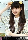 AKB48 公式生写真 ハロウィン・ナイト 劇場盤 君だけが秋めいていた Ver. 【市川美織】