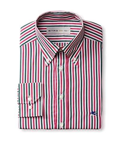 Etro Men's Long Sleeve Shirt