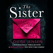 The Sister | [Louise Jensen]