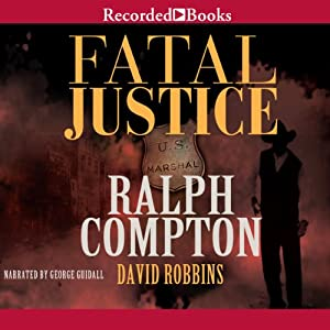 Fatal Justice | [Ralph Compton]