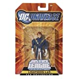 Lightning Lad Justice League Unlimited Exclusive Action Figure