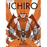 Ichiro (Asian Pacific American Award for Literature. Children's and Young Adult. Honorable Mention (Awards)) ~ Ryan Inzana