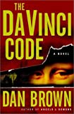 The Da Vinci Code (1400079179) by Brown, Dan