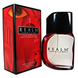 Realm by Erox for Men - 3.4 Ounce EDC Spray