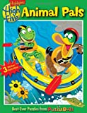 img - for Animal Pals: Best-Ever Puzzles from Puzzle Buzz (v. 1) book / textbook / text book