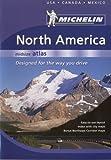 echange, troc  - Michelin North America Midsize Atlas: USA - Canada - Mexico