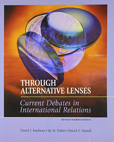 Through Alternative Lenses (Through Alternative Lenses compare prices)