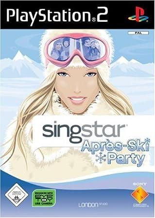 SingStar Après-Ski Party