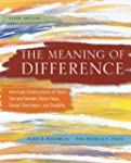 The Meaning of Difference: American C...