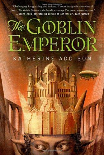 Image of The Goblin Emperor