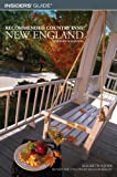 Recommended Country Inns New England, 19th (Recommended Country Inns Series)