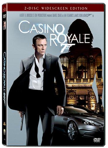 Casino Royale [DVD] [Import]