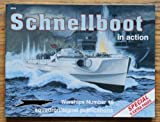 img - for Schnellboot in Action - Warships No. 18 book / textbook / text book