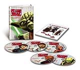 スター・ウォーズ : クローン・ウォーズ 〈セカンド・シーズン〉コンプリート・ボックス(初回限定生産) [DVD]