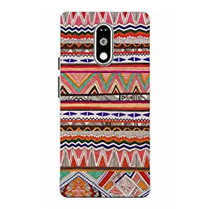 Moto G4 Play Designer Printed Back Case Cover By Make My Print