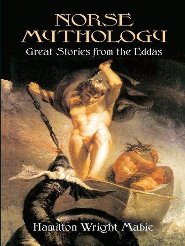 Hamilton Wright Mabie - Norse Mythology