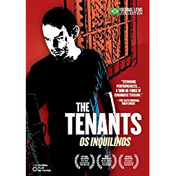 The Tenants (Os Inquilinos) - Amazon.com Exclusive