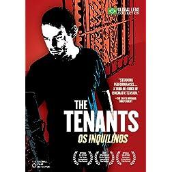 The Tenants (Os Inquilinos) - Amazon.com Exclusive