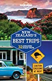 img - for Lonely Planet New Zealand's Best Trips (Travel Guide) book / textbook / text book