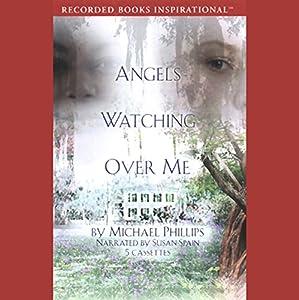Angels Watching Over Me Audiobook