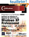 Windows XP - Examen 70-272 - Assistan...