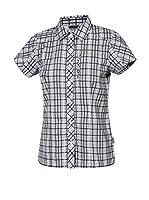 ICEPEAK Camisa Niños Unisex Steffie (Gris)