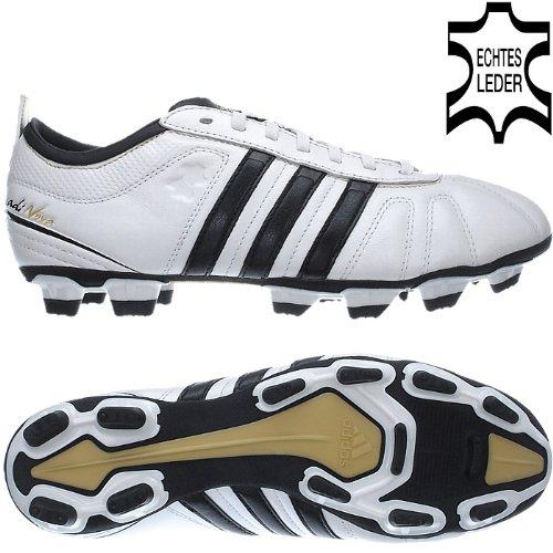 Adidas adiNova IV TRX FG White