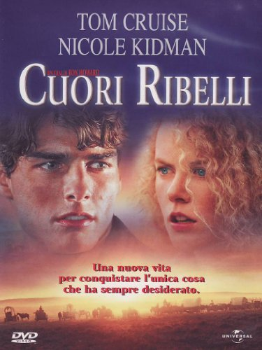 Cuori ribelli [IT Import]