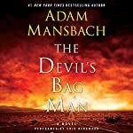 The Devil's Bag Man: A Novel | Adam Mansbach
