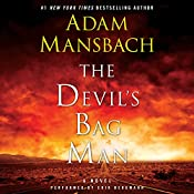 The Devil's Bag Man : A Novel | [Adam Mansbach]