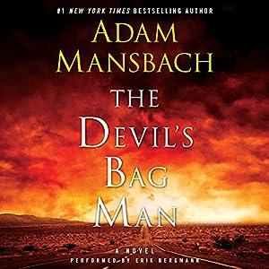 The Devil's Bag Man Audiobook