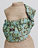 Balboa Baby Adjustable Sling by Dr46; Sears45; Flower