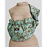 Balboa Baby Adjustable Sling by Dr. Sears - Flower ~ Balboa Baby