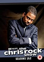 The Chris Rock Show : Complete HBO Series 1 & 2 [DVD] [2007]