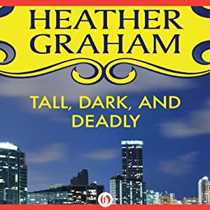 Tall, Dark, and Deadly Audiobook