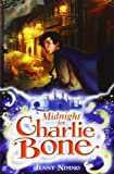 Midnight for Charlie Bone (Charlie of the Red King, Book 1) (1405225432) by Jenny Nimmo
