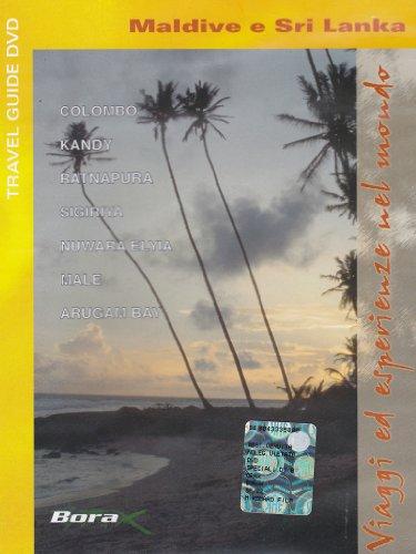 Viaggi Ed Esperienze Nel Mondo Maldive E Sri Lanka PDF