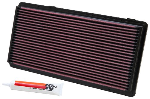 K&N 33-2122 High Performance Replacement Air Filter