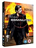 88 Minutes [DVD] [2008]