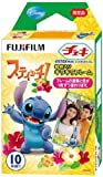 DISNEY STITCH - Fujifilm Instant Mini Film Instax