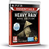 Heavy Rain - collection essentials (jeu PS Move)