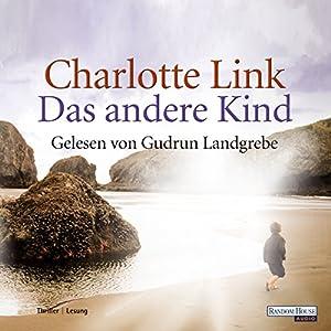 Das andere Kind Audiobook