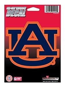 Buy NCAA Auburn Tigers Medium Die Cut Decal by Rico