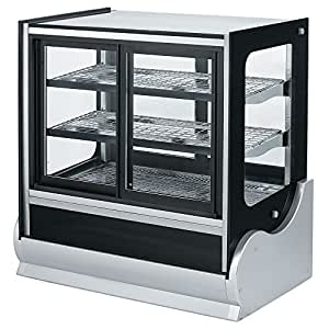 Countertop Dishwasher Brisbane : Amazon.com: Vollrath 40887 48 Self Service Deli Case w/ Straight Glass ...