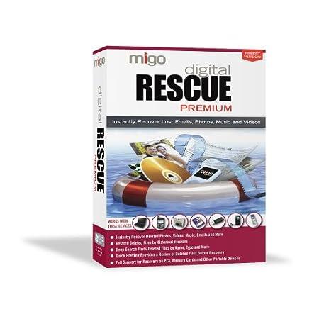 Migo Rescue Premium
